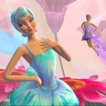 "Image for the Film programme ""Barbie Fairytopia"""