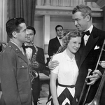 "Image for the Film programme ""The Glenn Miller Story"""
