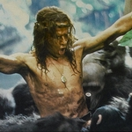 "Image for the Film programme ""Greystoke: The Legend of Tarzan, Lord of the Apes"""