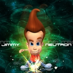 "Image for the Animation programme ""Jimmy Neutron: Boy Genius"""