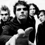 "Image for the Music programme ""My Chemical Romance"""