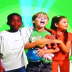"Image for the Childrens programme ""Cartoonito Karaoke"""
