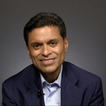 "Image for the Documentary programme ""Fareed Zakaria GPS"""
