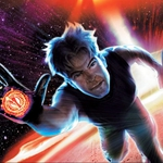 "Image for the Film programme ""Titan A.E."""
