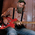 "Image for the Documentary programme ""Seasick Steve"""