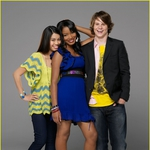 "Image for the Childrens programme ""True Jackson, VP"""