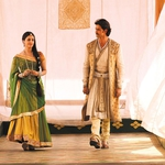 "Image for the Film programme ""Jodhaa Akbar"""