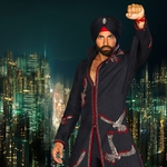 "Image for the Film programme ""Singh is Kinng"""