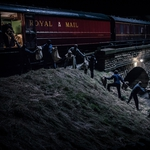 "Image for the Drama programme ""The Great Train Robbery"""