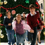 "Image for the Film programme ""The Drake and Josh Christmas Movie"""