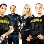 "Image for the Documentary programme ""Police Women of Broward County"""