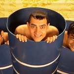 "Image for the Film programme ""3 Idiots"""