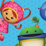 "Image for the Childrens programme ""Team Umizoomi"""