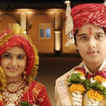 "Image for the Drama programme ""Balika Vadhu"""