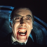 "Image for the Film programme ""Dracula"""