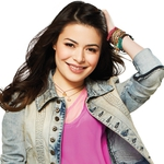 "Image for the Comedy programme ""Icarly: Iquit Icarly"""