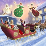"Image for the Film programme ""Barbie in a Christmas Carol"""