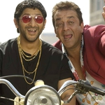 "Image for the Film programme ""Munna Bhai Mbbs"""