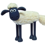 "Image for the Animation programme ""Seonaidh (Shaun the Sheep)"""