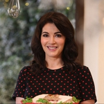 "Image for the Cookery programme ""Nigella Bites Christmas Special"""
