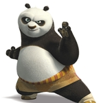 "Image for the Animation programme ""Kung Fu Panda"""