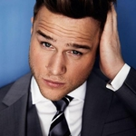 "Image for the Music programme ""Olly Murs"""