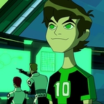 "Image for the Animation programme ""Ben 10: Omniverse: The More Things Change"""