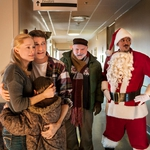 "Image for the Film programme ""The Christmas Heart"""