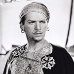 "Image for the Film programme ""Sinbad, the Sailor"""