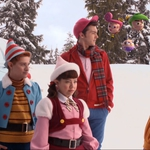 "Image for the Film programme ""A Fairly Odd Christmas"""
