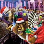 "Image for the Film programme ""Merry Madagascar"""