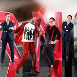 "Image for the Entertainment programme ""Comic Relief 2013"""