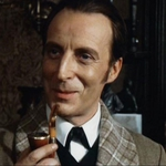 "Image for the Film programme ""Sherlock Holmes: The Hound of the Baskervilles"""