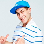 "Image for the Comedy programme ""Lee Nelson Live"""