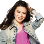 "Image for the Childrens programme ""Icarly: Ishock the World"""