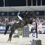 "Image for the Sport programme ""GCT 2013"""