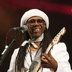 "Image for the Documentary programme ""Nile Rodgers: A Tribute"""