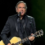 "Image for the Music programme ""Neil Diamond"""