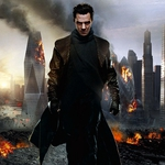 "Image for the Film programme ""Star Trek Into Darkness"""