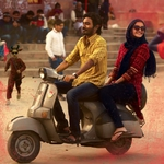 "Image for the Film programme ""Raanjhanaa"""