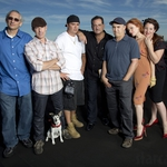 "Image for the Reality Show programme ""Storage Wars New York"""
