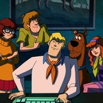 "Image for the Animation programme ""The Scooby Doo Mysteries"""