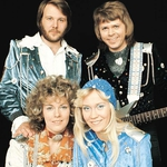 "Image for the Music programme ""ABBA at the BBC"""