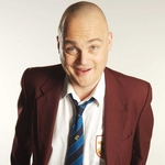 "Image for the Comedy programme ""Al Murray Live at the O2"""