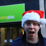 "Image for the Documentary programme ""Christmas on Benefits"""