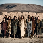 "Image for the Drama programme ""The Bible"""