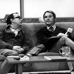 "Image for the Comedy programme ""Morecambe and Wise in Pieces"""