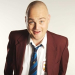 "Image for the Comedy programme ""Al Murray: The Only Way is Epic"""