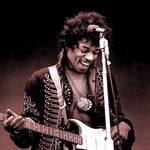 "Image for the Documentary programme ""Jimi Hendrix: The Road to Woodstock"""