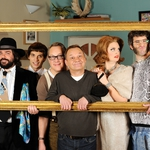 "Image for the Sitcom programme ""House of Fools"""